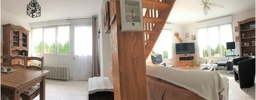 Verkoop  huis Anet 179000€ - Foto 2