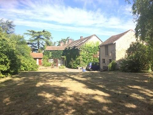 Vente maison / villa Houdan 367000€ - Photo 1