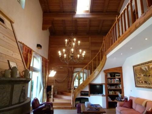 Продажa - Шале 7 комнаты - 380 m2 - Chamonix Mont Blanc - Photo