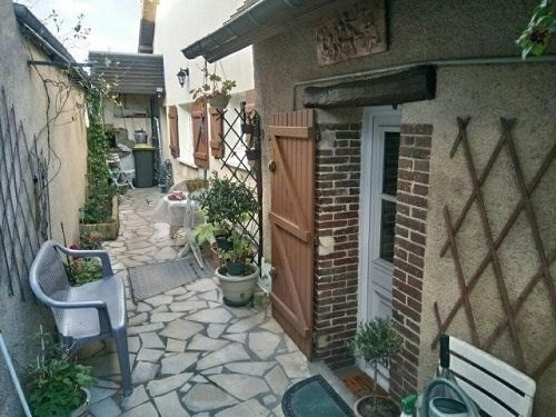 Vente maison / villa Dreux 138 300€ - Photo 2