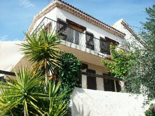 Sale - Villa 6 rooms - 200 m2 - Colomars - Photo