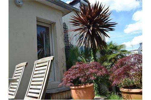 Vente maison / villa Quimper 249000€ - Photo 19