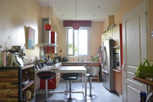Vermietung von Luxusobjekt - Neubau 8 Zimmer - 220 m2 - Bordeaux - Photo