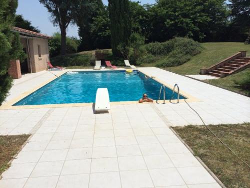 Rental - Estate 20 rooms - 700 m2 - Toulouse - Photo