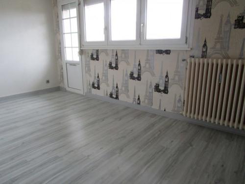 Vente - Appartement 5 pièces - 74 m2 - Nancy - Photo
