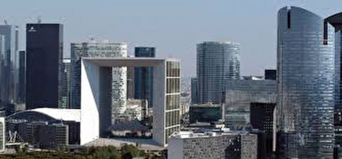 Commercial lease transfer - Empty room/Storage - 50 m2 - Courbevoie - Photo