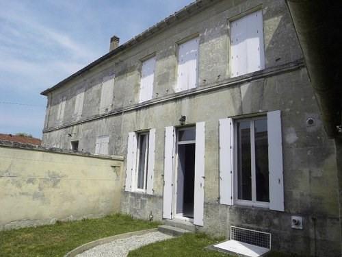 Location maison / villa Chateaubernard 533€ CC - Photo 1