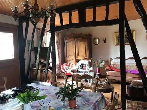 Vente maison / villa Senarpont 137000€ - Photo 3