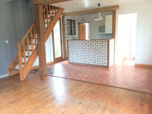 Venta  casa St lubin de la haye 262500€ - Fotografía 3