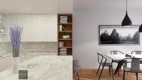 豪宅出售 - 双层套间 4 间数 - 226 m2 - Petit Bruxelles - Photo