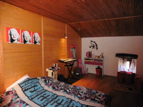 Vente - Maison / Villa 4 pièces - 175 m2 - Chasseneuil sur Bonnieure - Photo