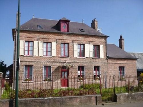 Vente maison / villa Aumale 250000€ - Photo 1