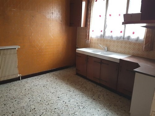 Sale house / villa Formerie 137 000€ - Picture 3