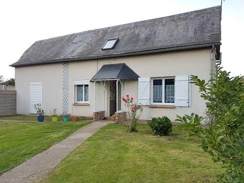 Vente maison / villa Poix de picardie 117000€ - Photo 1