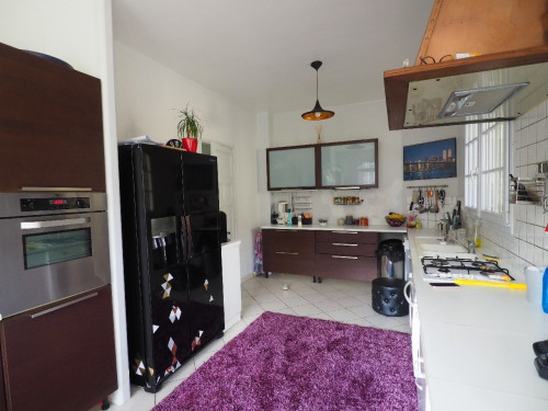 Aрендa - дом 5 комнаты - 107 m2 - Melun - Photo