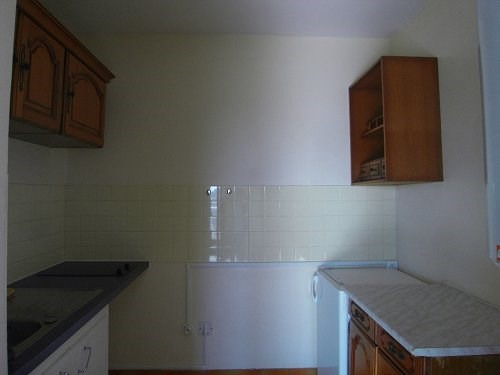 Rental apartment Cognac 338€ CC - Picture 4