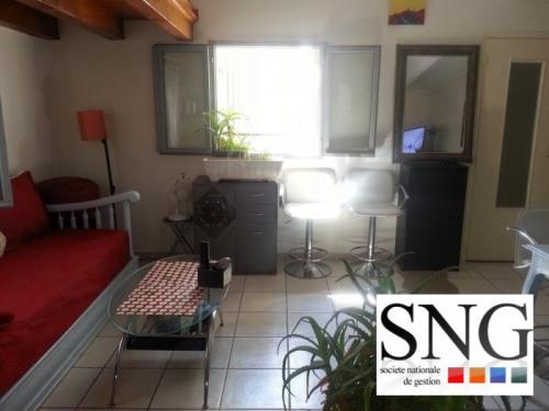 Vente - Appartement 3 pièces - 70 m2 - Beaucaire - Photo