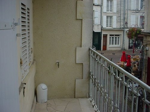Investment property building Cognac 128 400€ - Picture 5