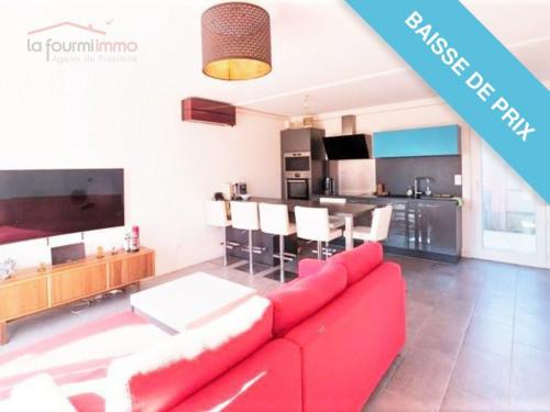 Produit d'investissement - Maison de ville 3 pièces - 55 m2 - Carbon Blanc - Photo