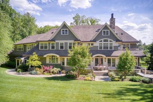 Продажa - дом 1 комнаты - 559 m2 - Carlisle - Photo