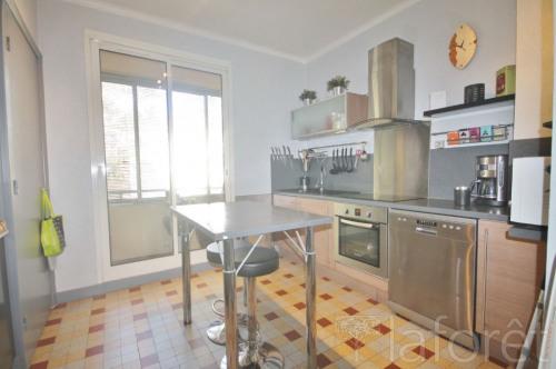 出售 - 公寓 4 间数 - 90.89 m2 - Givors - Photo
