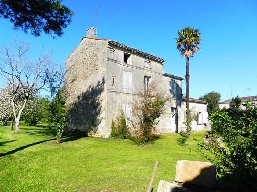 Sale house / villa 5mn cognac 139100€ - Picture 2