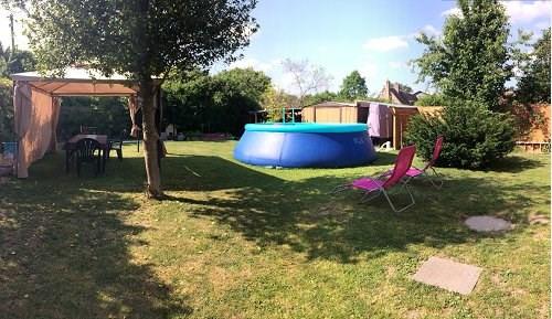 Vente maison / villa Muzy 159000€ - Photo 2