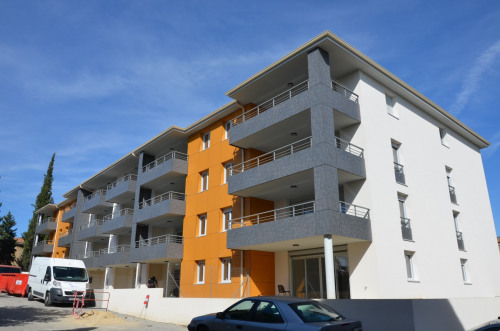 New home sale - Programme - Manosque - Photo