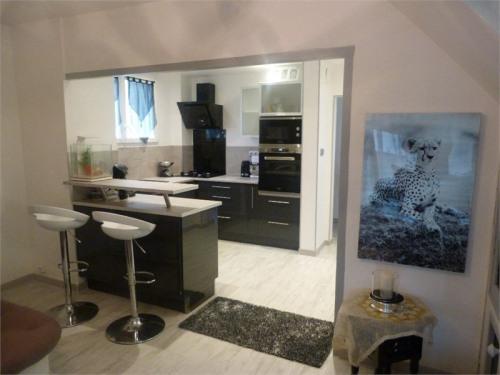 Vendita - Duplex 4 stanze  - 74 m2 - Tarbes - Photo