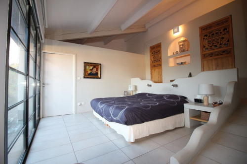 Deluxe sale - Residence 8 rooms - 245 m2 - Uzès - Photo