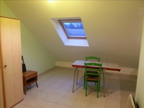 Verhuren  - Studio - 15 m2 - Areines - Photo