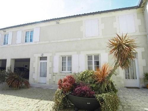 Rental apartment Cognac 590€ +CH - Picture 1