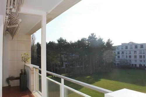 Verhuren vakantie  appartement Le touquet paris plage 1260€ - Foto 2
