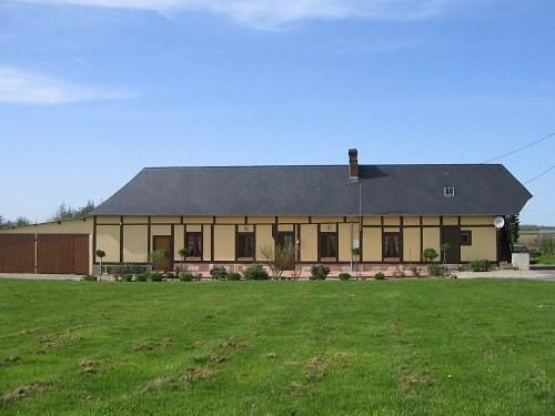 Vente maison / villa St saens 271000€ - Photo 1