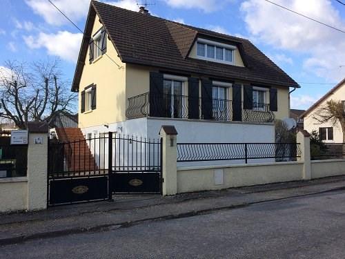 Revenda casa Croth 220500€ - Fotografia 1