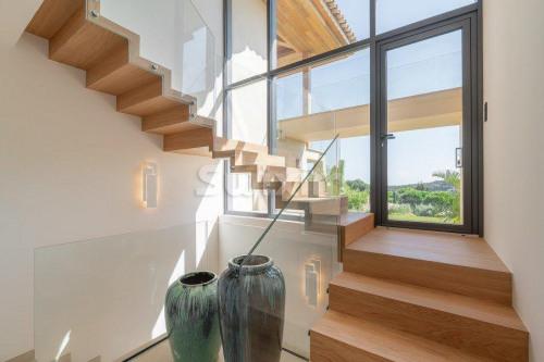 Verkoop van prestige  - buitenverblijf 11 Vertrekken - 675 m2 - Saint Tropez - Photo
