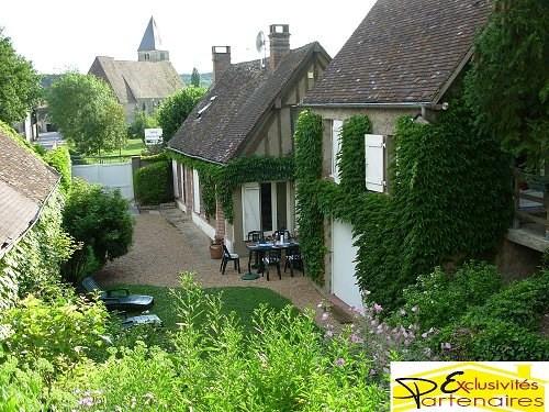 Vendita casa Cherisy 304500€ - Fotografia 1