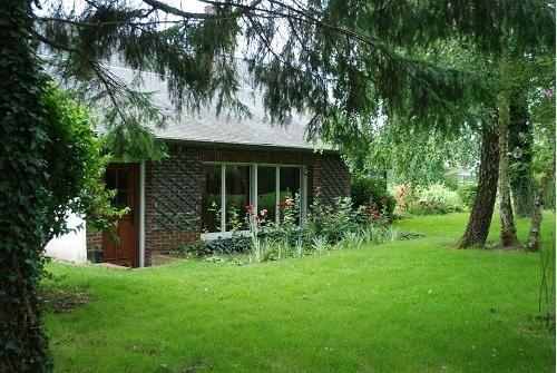 Vente maison / villa Oisemont 187000€ - Photo 4
