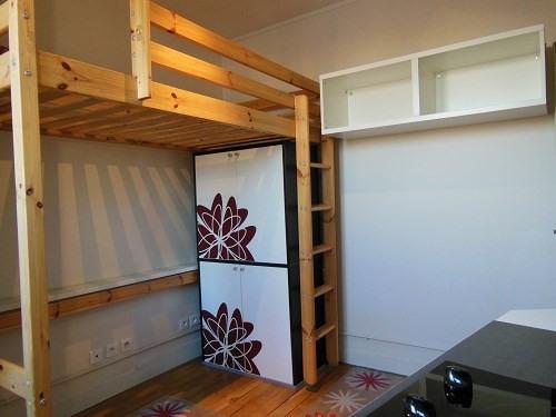 Vendita appartamento Vincennes 115000€ - Fotografia 1