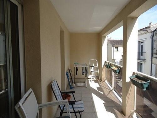 Sale apartment Cognac 160500€ - Picture 2