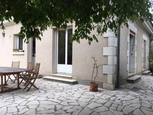 豪宅出售 - 住宅/别墅 7 间数 - 240 m2 - Saint Cyr sur Loire - Photo
