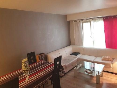 Verkoop  appartement Rouen 138000€ - Foto 1