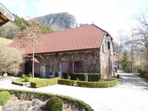 Vente - Maison / Villa 12 pièces - 550 m2 - Thorens Glières - Photo