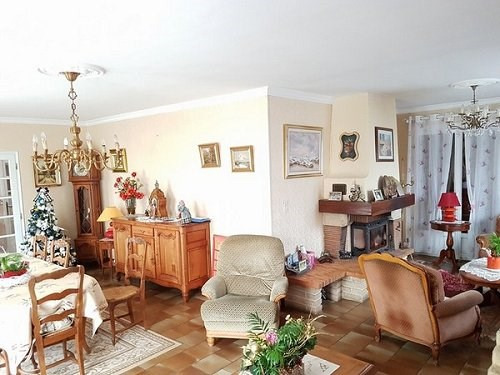 Vente maison / villa Beaucamps le vieux 168 000€ - Photo 3