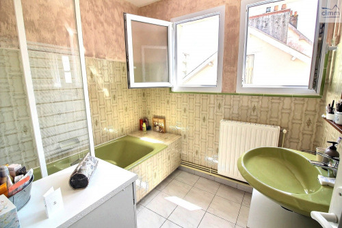Vente - Appartement 4 pièces - 76 m2 - Nantes - Photo