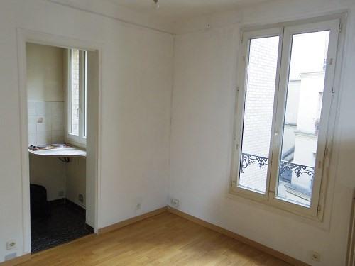 Vendita appartamento Vincennes 158000€ - Fotografia 1