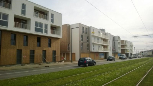 New home sale - Programme - Brest - Photo