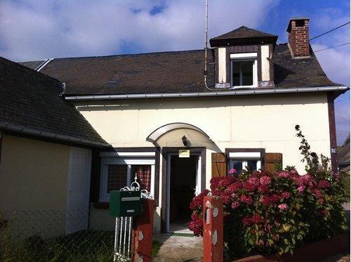 Sale house / villa Formerie 87000€ - Picture 4
