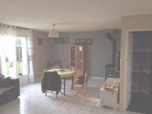 Sale house / villa St nicolas d aliermont 139000€ - Picture 2