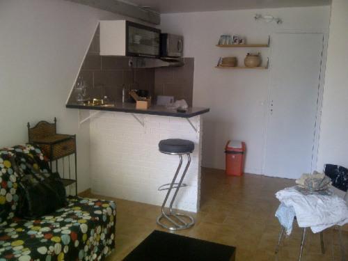 Vente - Studio - 25 m2 - Villabé - Photo